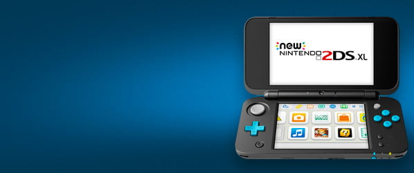 Nintendo realizes no one needs or wants  3D, reveals the affordable 2DS XL