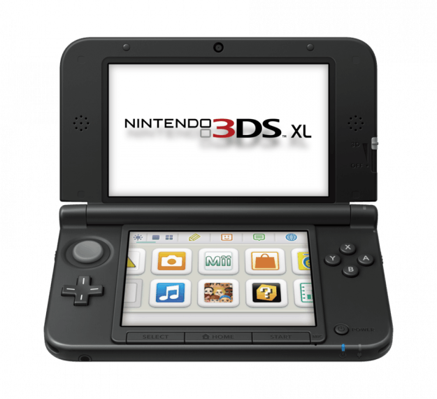 Nintendo 3DS Wii U unified account system