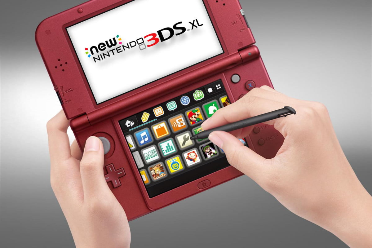 nintendo why do you seem to hate your fans so much new  ds xl