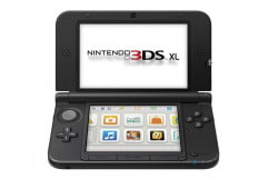 nintendo  ds xl review press