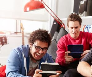 Nintendo, it's time to  move away from the 3DS