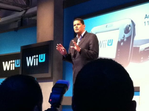 Nintendo announces Wii U price and release date