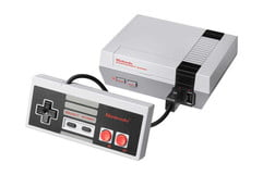 nintendo nes classic edition review product