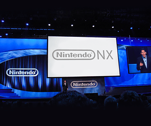 The launch date for Nintendo's mysterious NX, and everything else you need to know