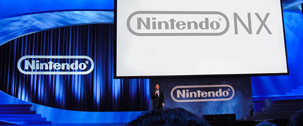 The launch datefor Nintendo's mysterious NX,and everything elseyou need to know