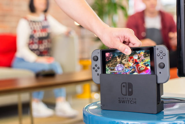 how to choose a microsd card for the nintendo switch