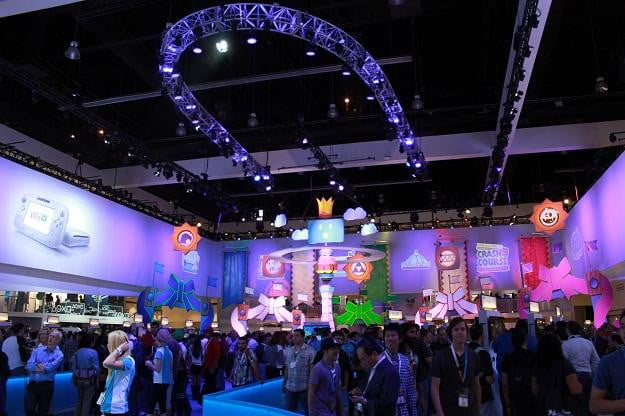 Hands on the Wii U launch titles at E3