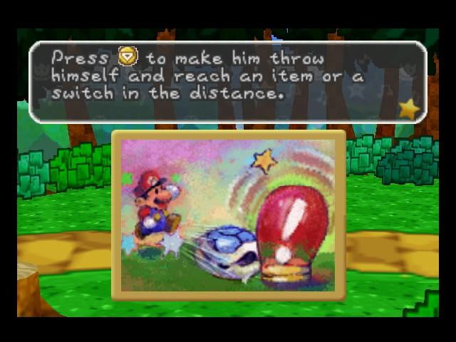 A Definitive Ranking Of Every Paper Mario Game | TheGamer