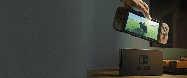 Bait and Switch: Nintendo's new console is everything wrong with gaming hype