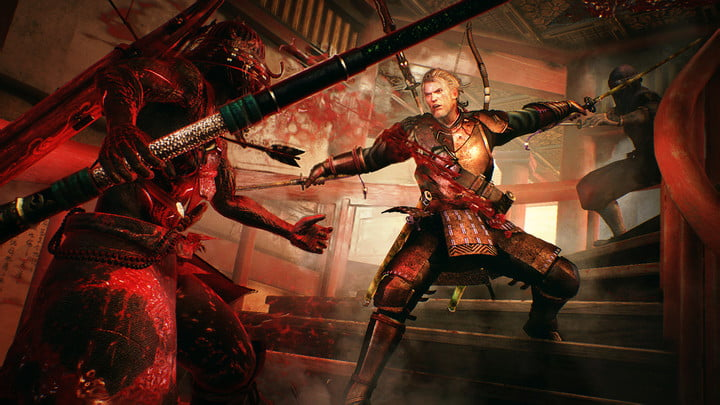 nioh review ps  screen