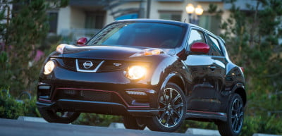 nissan_nismo_rs_juke_front three quarter