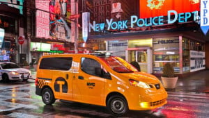 Nissan-Taxi-Times-Square