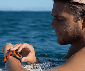 Nixon's Android watch is rad for skiers and surfers, lame for everyone else
