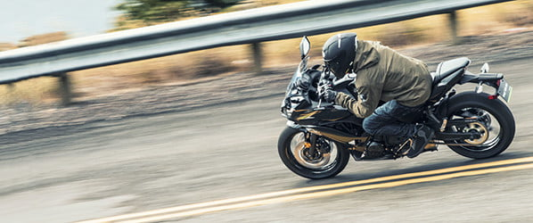 Our favorite motorcycles for beginners will get you out on the road this spring