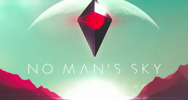 mans sky wows vgx viewers procedurally generated universe no