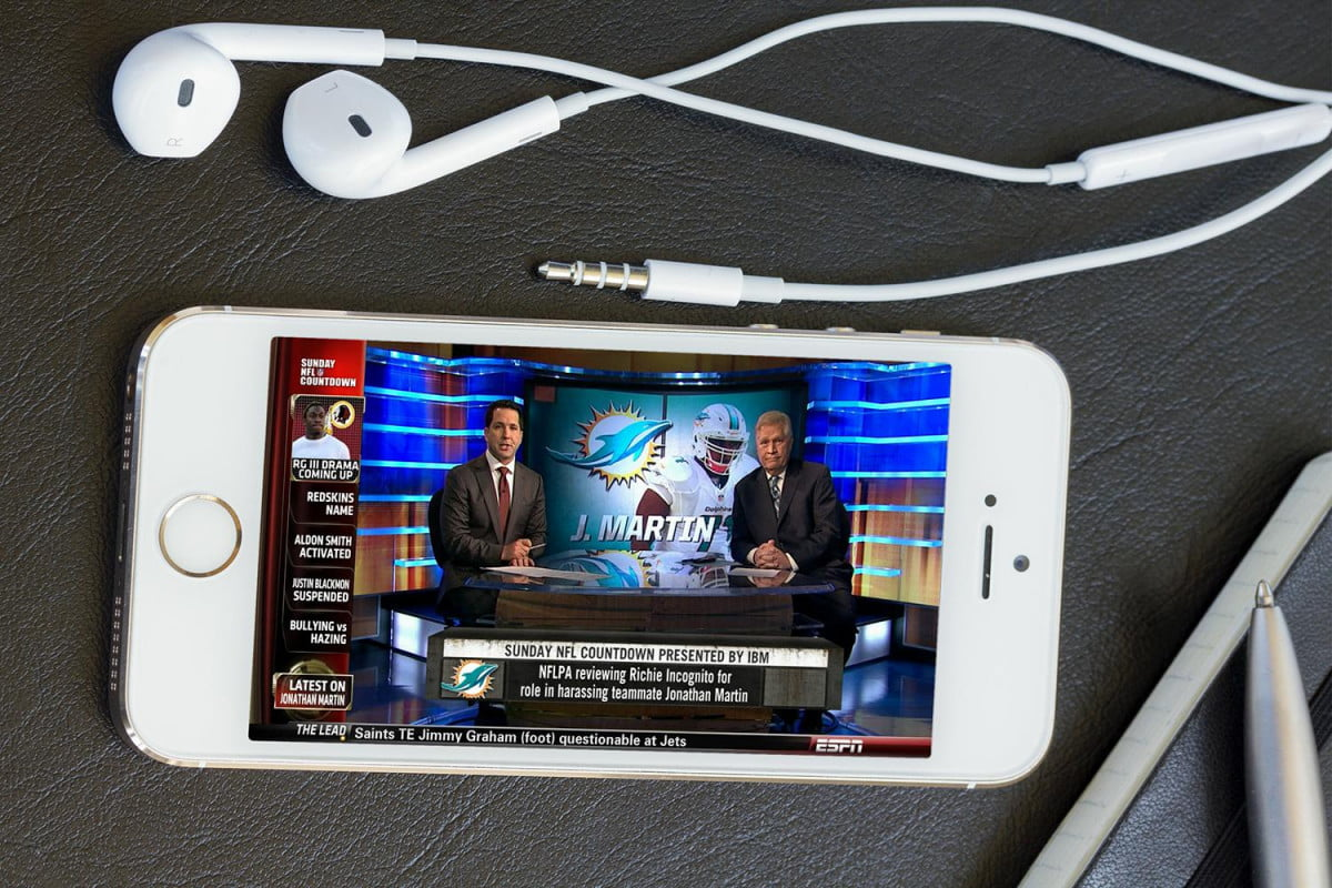 att could be eyeing cable tv channels via mobile devices no netflix needed