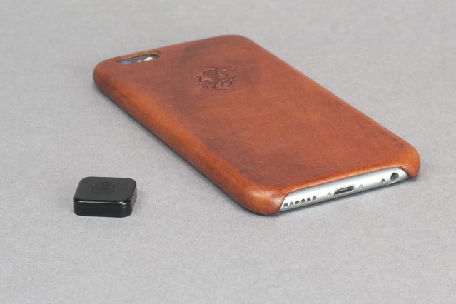 Nodus Shell Case