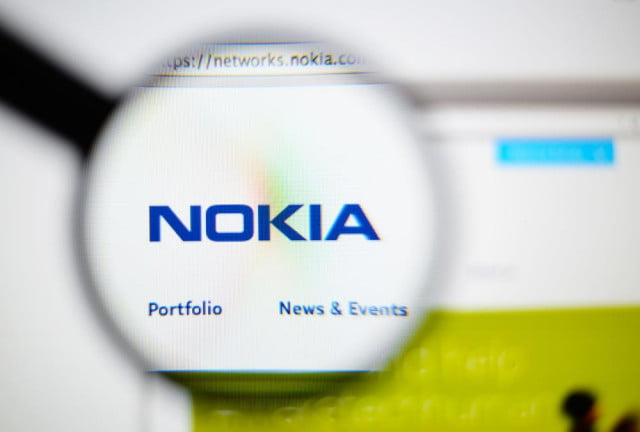nokia looks set to unveil vr product