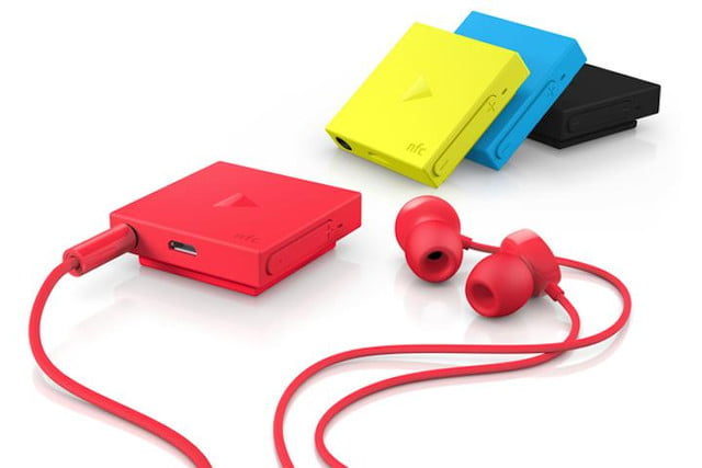 nokia bh  nfc bluetooth headset launched