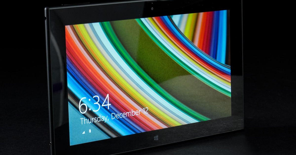 Nokia Halts Lumia 2520 Tablet Sales Due To Faulty Charger