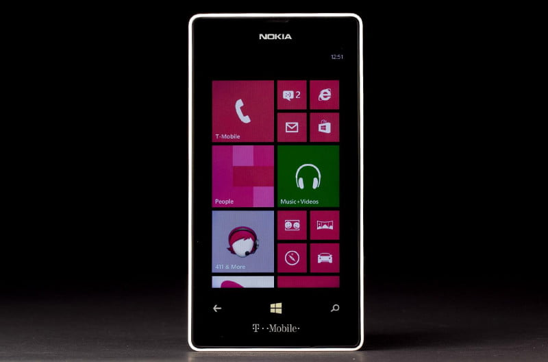 Nokia lumia 521 review save more for everything