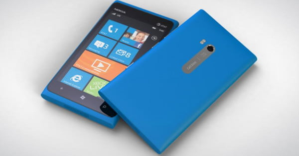 Windows Phone 7.8 update for Lumia 900 on AT&T