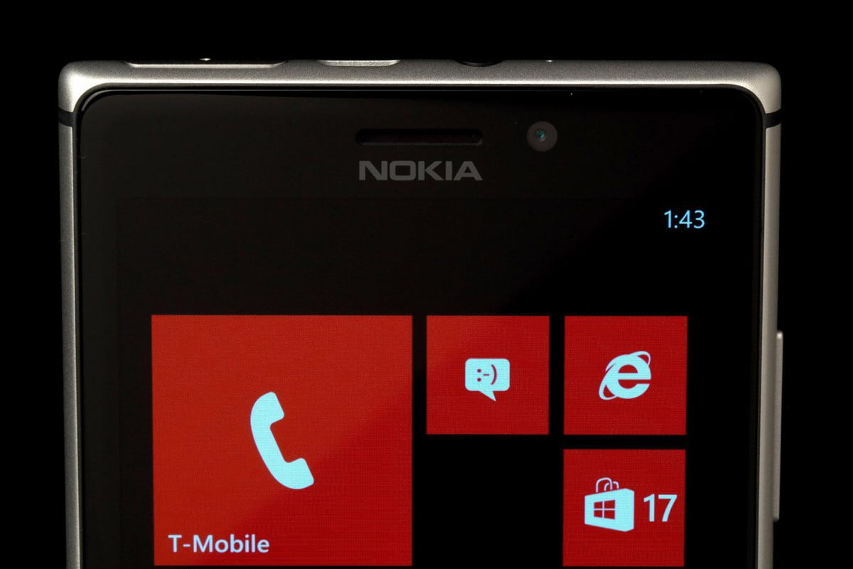 nokia speed battery boost  g network features lumia top screen