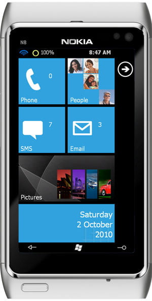 Windows Phone 7 and Nokia: Two wrongs don't make a right ...