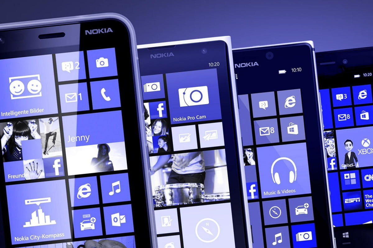 windows phone  rumors news release date nokia needs to escape