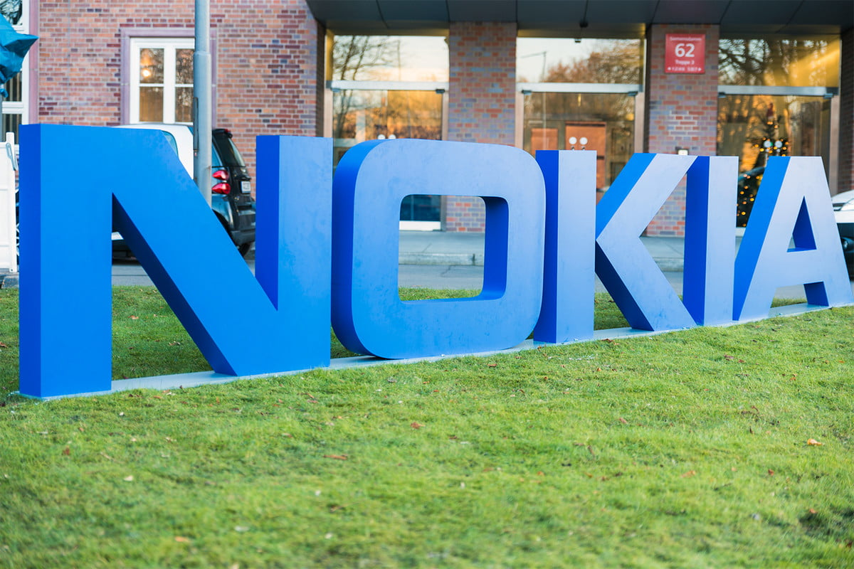nokia strategy digital health vr sign