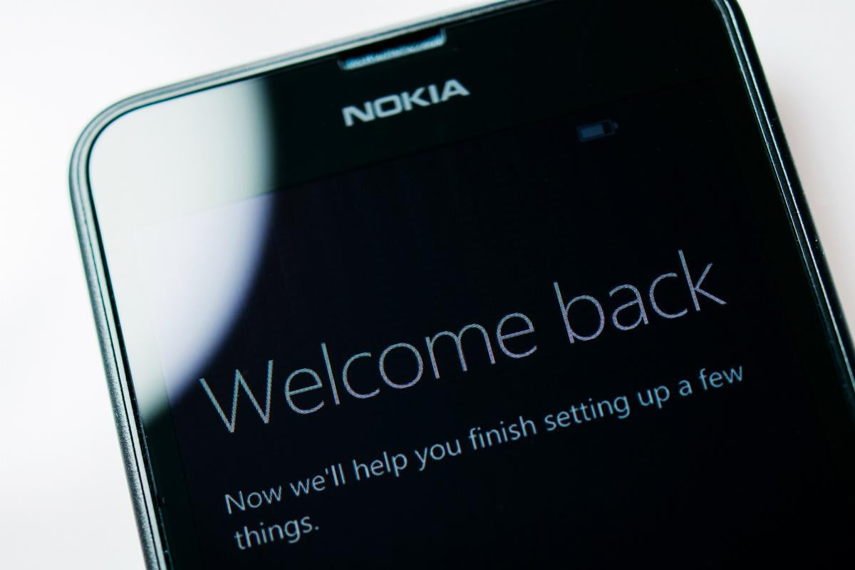nokia squashes rumors says it currently has no plans to make or sell smartphones smartphone