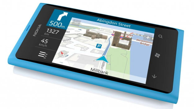 HERE Drive + Beta: Nokia's nav app proves the perfect companion to Windows Phone road warriors