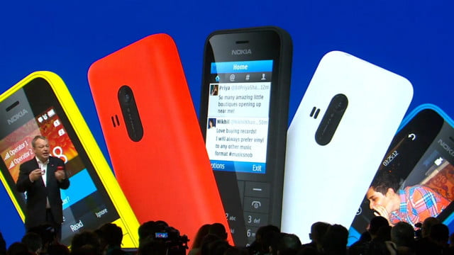 microsoft cuts nokia asha series  budget phones