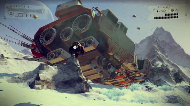 hello games forges ahead post flood promises delay mans sky nomansskyship