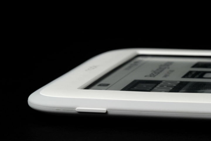 barnes noble nook glowlight review glow edge power button