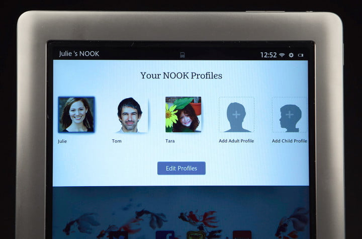 barnes noble nook hd plus review profiles