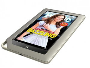Nook Tablet (People)