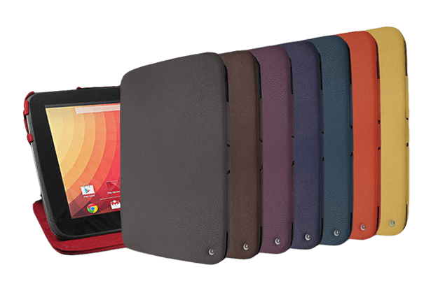 Noreve Leather cases