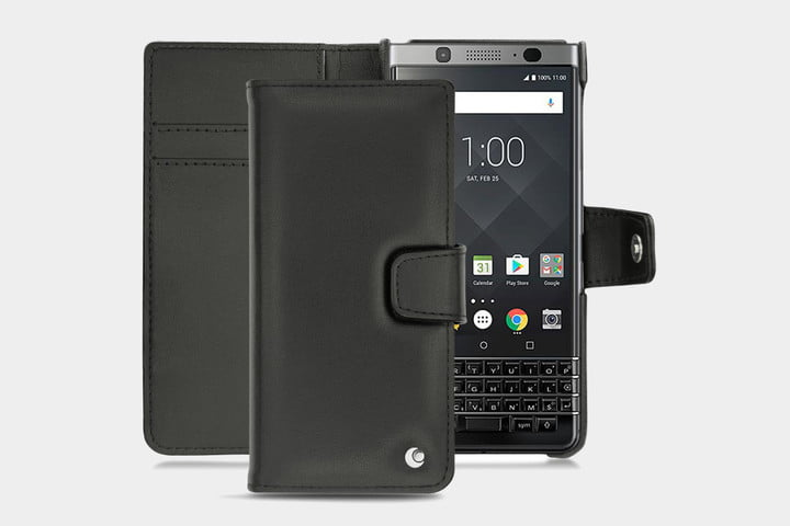 Protect your BlackBerry KeyOne with one of these cases