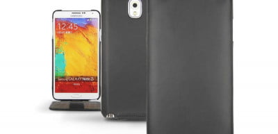 Noreve Leather Case