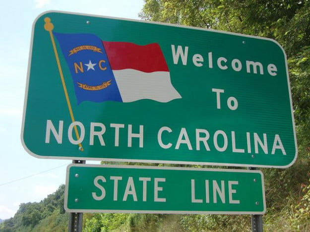 Could a movement in North Carolina signal the future ill fate of EVs in US?