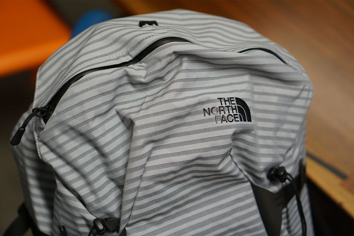 the north face alpine  l review pack