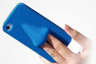nose-picker-iphone-case