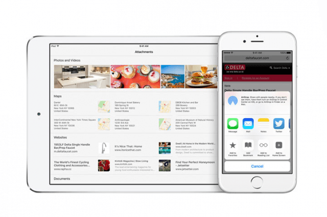 notes beta now available to ios  and osx el capitan testers via icloud site