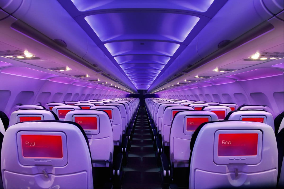 best airlines for in flight entertainment now boarding