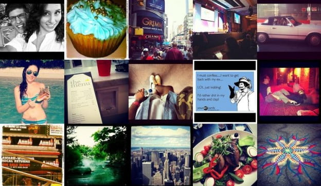 Now.jit.su the addictive real-time Instagram site