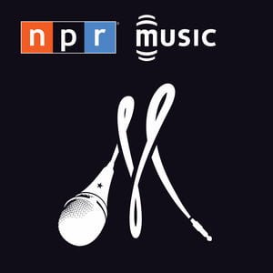 npr music podcast