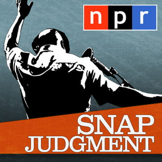npr snap judgement