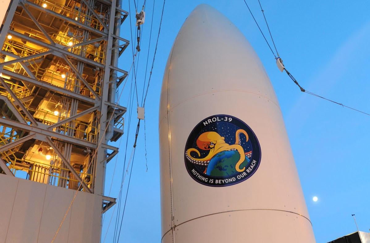 us government spy satellite nrol octopus
