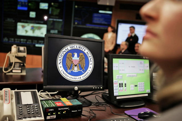nsa almost ended phone spying before snowden leaks computers heartbleed bug